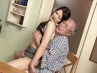 oldie asian Incredible Japanese model Risa Murakami in Exotic oldie, showers JAV video
