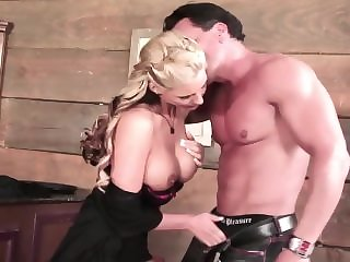 babe ass HumiliatedMilfs Blonde milf loves to get her ass full of...