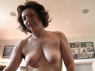 anal amateur mature woman burns your boss's dick first and then they fuck