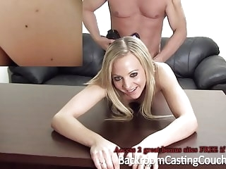 anal amateur Married Lair Assfucked and Inseminated