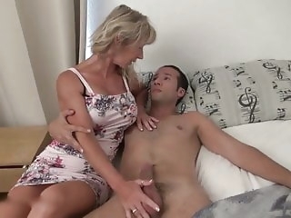 mature anal Wake Up Call 2