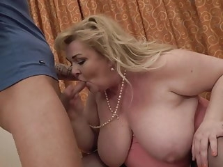 blowjob amateur Grannies and mothers spoiling boys