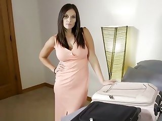 big tits amateur HOT MAN FUCKING HIS STEP MOTHER