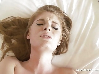 celebrity blowjob Faye Reagan - Power Fuck (2011)